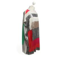 DKNY Tunikakleid mit Pailletten