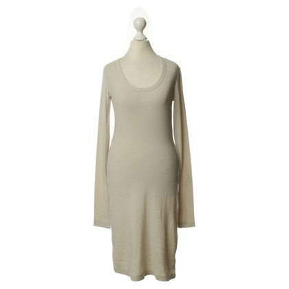 James Perse Dress in beige