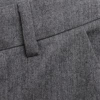 Rena Lange Pantalon de laine en gris