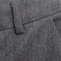 Rena Lange Wollhose in Grau