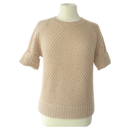 French Connection sweater with angora
