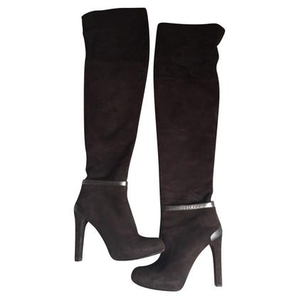 Fendi Overknee boots
