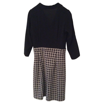 Max & Co Dress Houndstooth