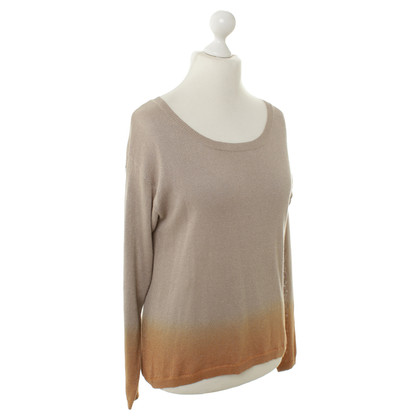 Bogner Sweater with gradient
