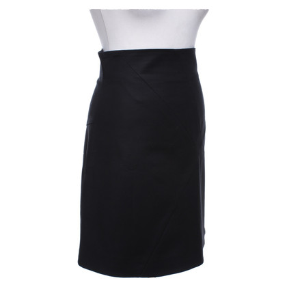 Dorothee Schumacher skirt in black