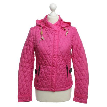 Bogner Jacket in pink