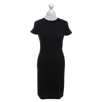 Ralph Lauren Knit dress in black