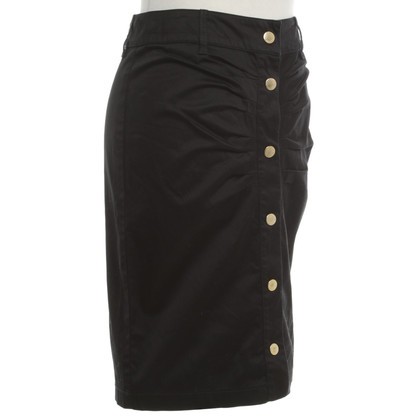 Red Valentino skirt in black