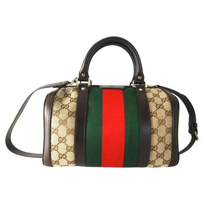 Gucci handtas