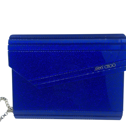 "Jimmy Choo ""Candy clutch"""