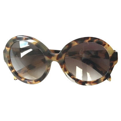Prada Oversized sunglasses