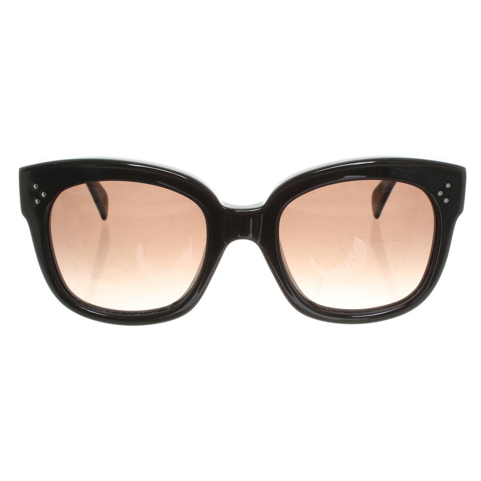 Céline Sunglasses with logos