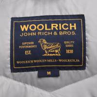 Woolrich Parka con rifiniture in pelliccia