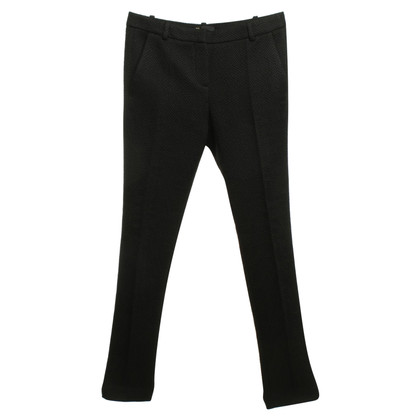 Maje Pantaloni in Black