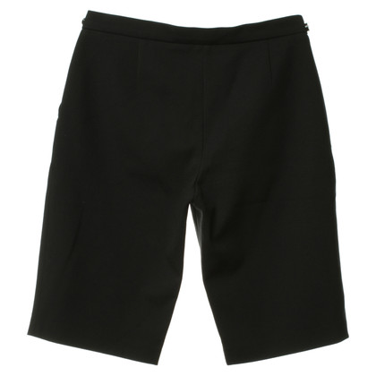 Wolford Shorts in black