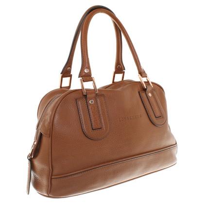 Longchamp Borsa in marrone