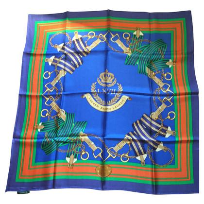 Ralph Lauren Silk scarf