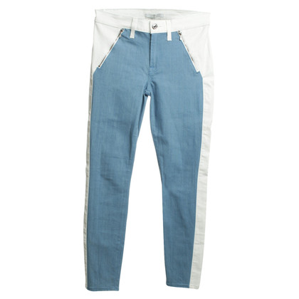 7 For All Mankind Jeans in Bicolor