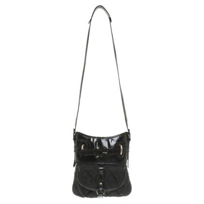 Burberry Bag in zwart