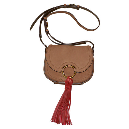 Tory Burch Shoulder bag made of leather