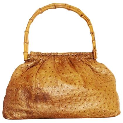 Gucci Strauß Bamboo Bag