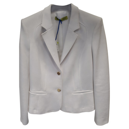 Versace Blazer in white