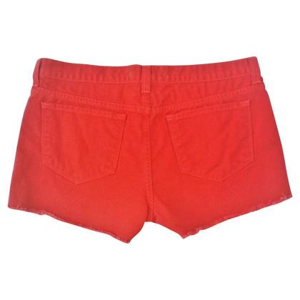 J Brand pantaloncini