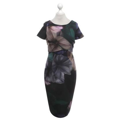 Andere Marke Coast - Kleid mit Blumenmuster