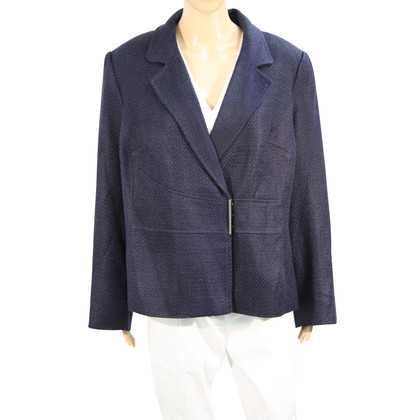 Calvin Klein Jacket in dark blue
