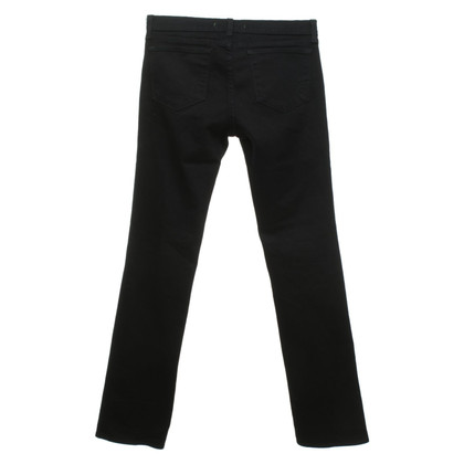 J Brand Jeans in zwart