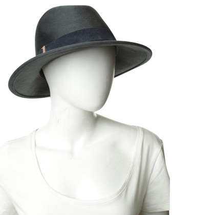 Eugenia Kim Felt hat in grey
