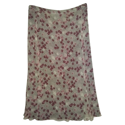 Max & Co skirt made of silk