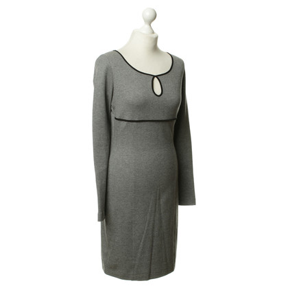 Armani Dress in light grey