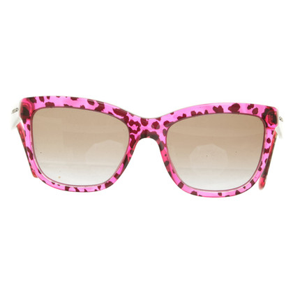 Dolce & Gabbana Sunglasses in Pink