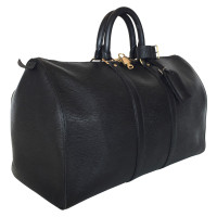 "Louis Vuitton ""Cuir Keepall 45 Epi"""