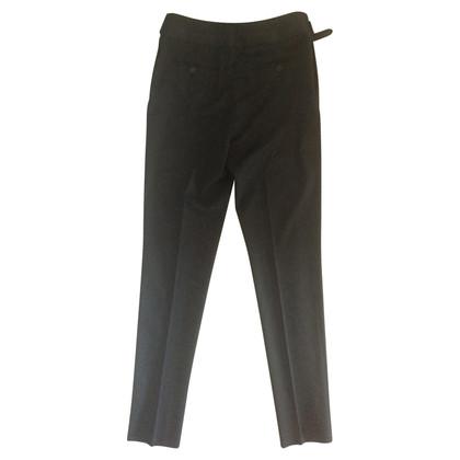 Saint Laurent Tuxedo pants