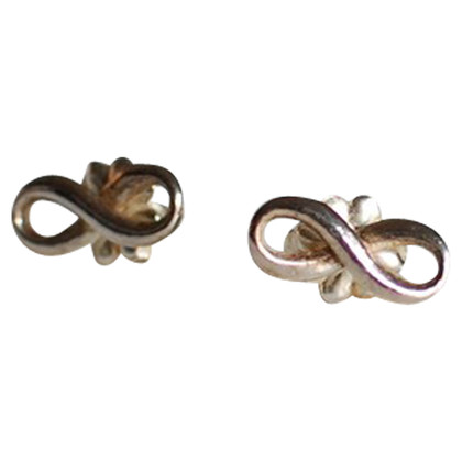 Tiffany & Co. Boucles d'oreilles « Infinity »