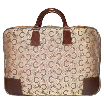 Céline vintage tas van 12:00 am
