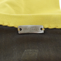 Marc Cain  Gloves in yellow