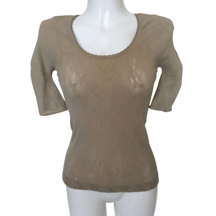 Wolford Shirt in beige