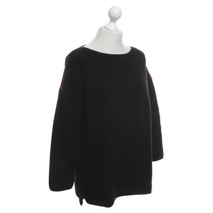 Zadig & Voltaire Sweater in bicolor