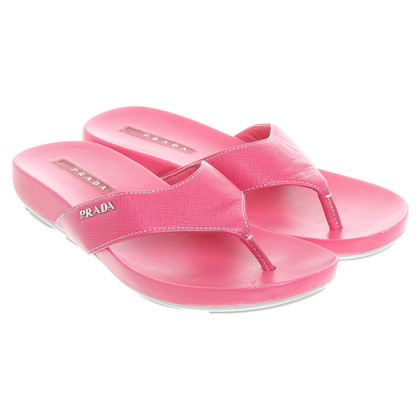 Prada Tythes Renner in pink