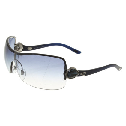 Bulgari Mono Shade Sunglasses
