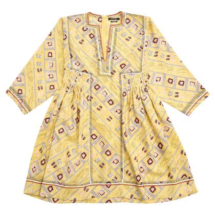 Isabel Marant Robe en soie