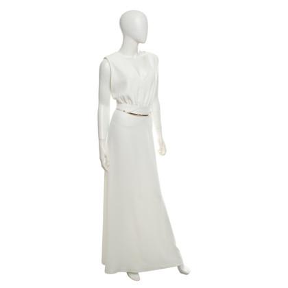 Elisabetta Franchi Ivory wedding dress