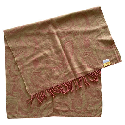 Etro wollen sjaal