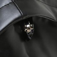 Alexander McQueen Backpack in black