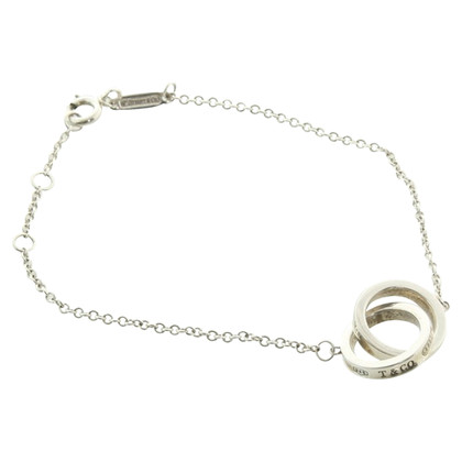 Tiffany & Co. Bracelet of silver