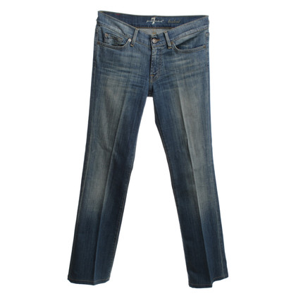 7 For All Mankind jeans Gewassen