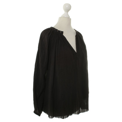 Isabel Marant Blouse in anthracite